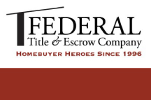 Federal-Title-logo